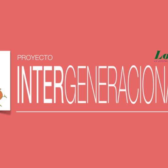 Proyecto Intergeneracional Santa Quiteria