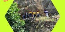 La Cueva del Viento, CEIP Isaac Peral