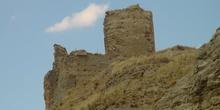 Castillo de Fuentidueña del Tajo