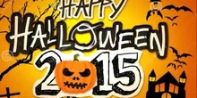 Halloween 2015 en el Delibes
