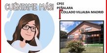 Vídeo despedida de los TE-III de la Comunidad de Madrid