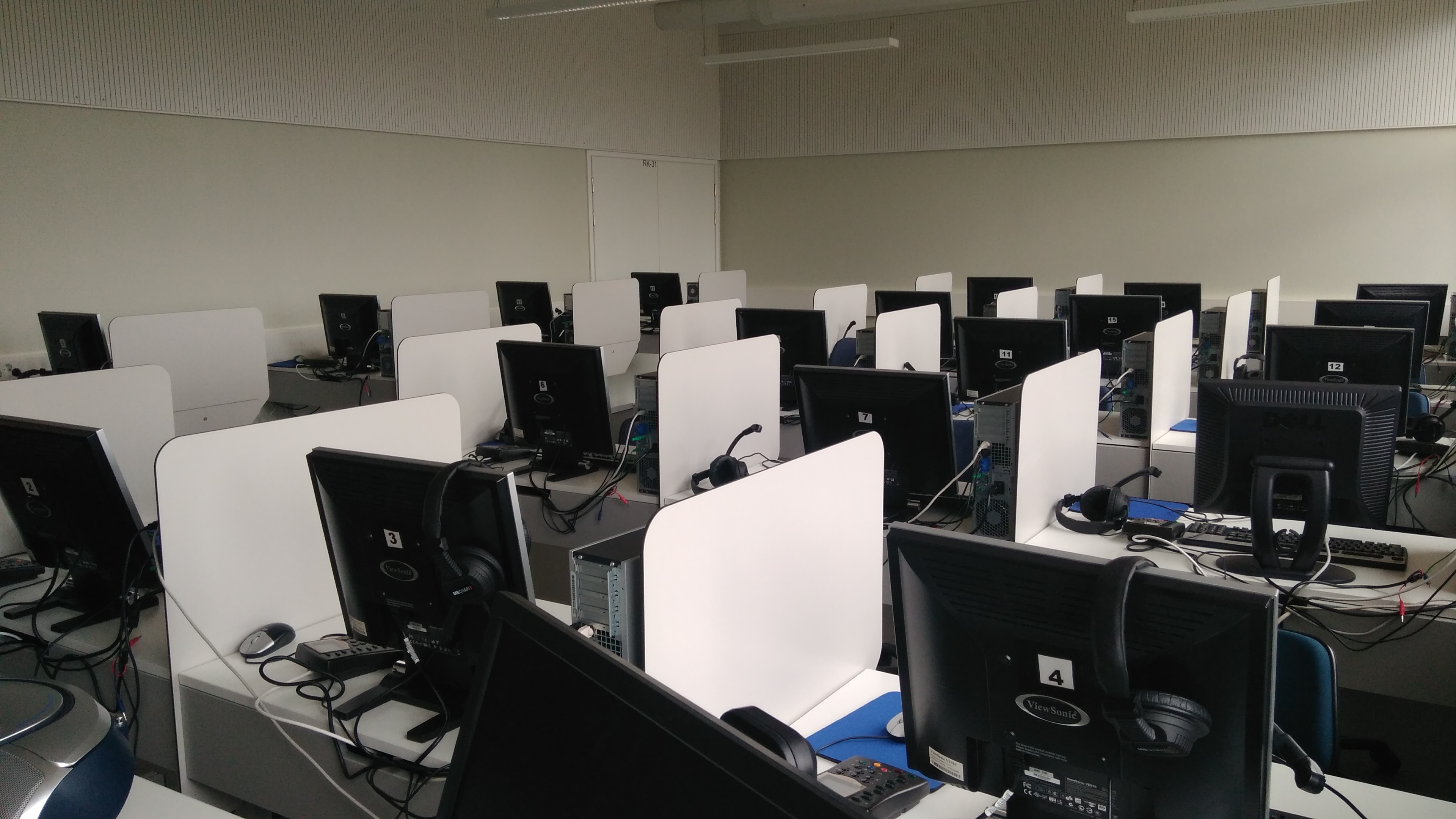Arbis. Escuela Sueca en Finlandia. Erasmus+ 2018 27