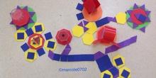 """Proyecto """"Ciudad matemática"""" 6"""