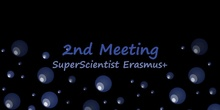 Water - Super Scientist - Erasmus+