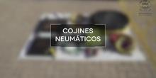 Herramientas hidraúlicas- Cojines