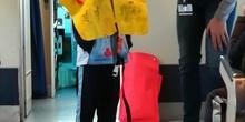 Visita al aeropuerto 1º EP 9