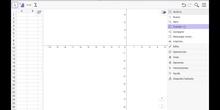 Parábola con Hoja de Cálculo (Geogebra)