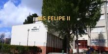 Presentación IES Felipe II #RetoTech