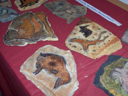 Semana cultural Prehistoria 37
