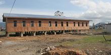 Nuevas viviendas, Banda Ache, Sumatra, Indonesia