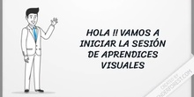 Videotutorial - Recursos: Aprendices Visuales