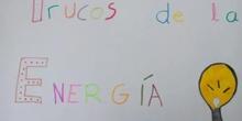Cuentatrucos de energía - Grupo 1