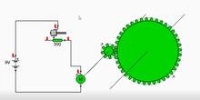 TPRPT - Solución al Taller de potenciómetro y motor con Crocodile Clips
