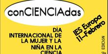 DiaInternacionalMujerNIñaCiencia