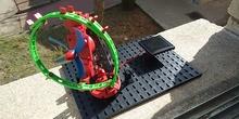 Probando Fischertechnic PROFI Oeco Energy (2)