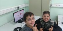 2019_05_28_4ºB Taller Tecnológico_CEIP FDLR_Las Rozas 14