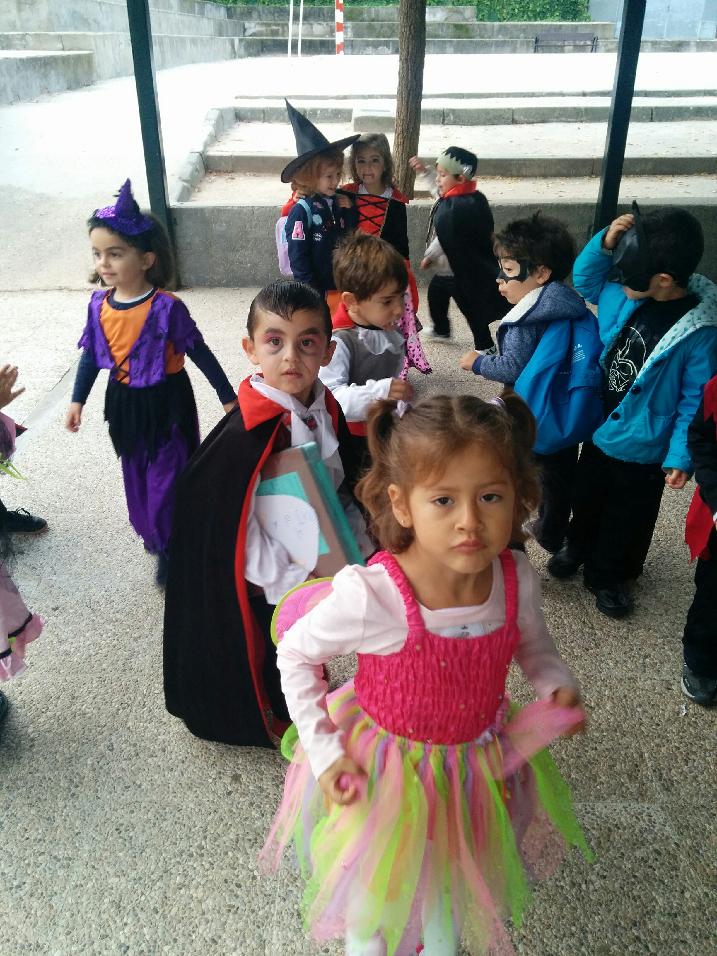 2016_11_INF 4A CELEBRA EL OTOÑO Y HALLOWEEN 10