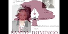 MUJERES PARA LA HISTORIA - LORRAINE WARREN