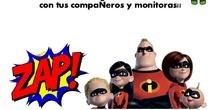 2019_02_13_Jornada Superhéroes comedor_CEIP FDLR_Las Rozas