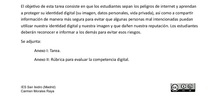 Internet e identidad digital