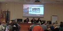 Clausura del curso de Formación Inicial de Directores por Carlos Magro