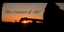 The Essence of Art