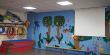 Instalaciones CEIP El Jarama 4