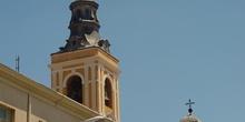 Iglesia en Getafe