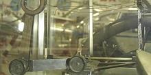 Derivómetro, Museo del Aire de Madrid