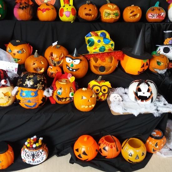 Halloween Luis Bello Fotos 1 46