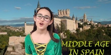 The Middle Ages by Aroa González 5ºA