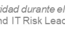Buenas prácticas en protección de datos y seguridad durante el teletrabajo