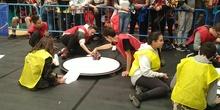 PELAYOSUMO 1 (robot arduino sumo)