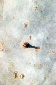 Sombra de tornillo