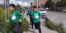Carrera Solidaria NUPA y UNICEF Primaria 2 22