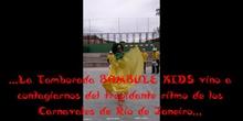 Carnaval 2017_Ceip Fernando de los Ríos de Las Rozas