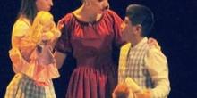 """Obra de teatro """"Mariana Pineda"""" (Grupo de Teatro Fortuny)"""