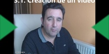 3.1. Creación de un video