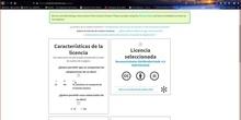 Poner Creative Commons en un trabajo para compartir