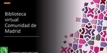 """Tutorial Madread (Biblioteca virtual Comunidad de Madrid)<span class=""""educational"""" title=""""Contenido educativo""""><span class=""""sr-av""""> - Contenido educativo</span></span>"""