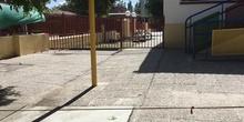 INFANTIL - 3 Y 4 AÑOS C - PERIODO DE ADAPTACIÓN - ACTIVIDADES