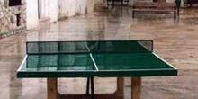 Mesa de ping-pong, Fuentidueña de Tajo, Comunida de Madrid