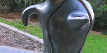Mére Ubu, Museo de escultura al aire libre, Madrid