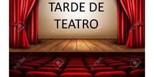 TARDE DE TEATRO