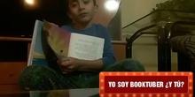 BOOKTUBER TIAGO 8