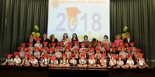 Graduación Educación Infantil 2018 17