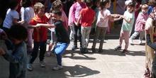 MADRID BAILA . EL HOSTOS VIVE 3