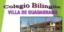 PROYECTO EDUCATIVO CEIP VILLA DE GUADARRAMA