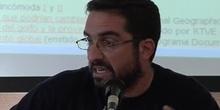 """Ponencia de D. Víctor Acosta Ferreras : """"Herramientas para compartir"""" en las IV iITC 2012 del CRIF """"Las Ac"""