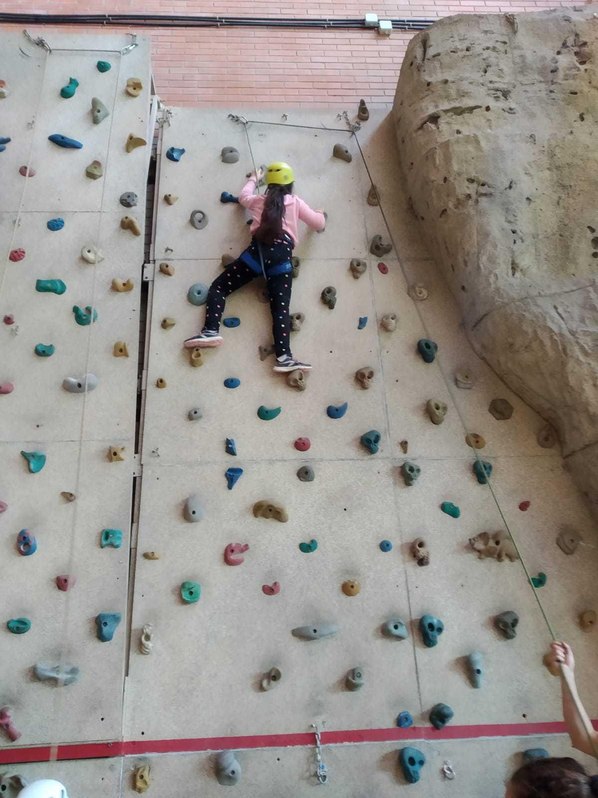 2019_04_24_Quinto disfruta de la Act Multiaventura_CEIP FDLR_Las Rozas